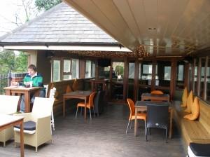 Varsity Pub, Durham