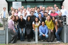 Cisco Sales Training | Emerging Markets 2009