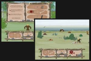 Mesolithic Game