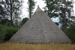 Iron Age Hut, Ryedale Folk Museum