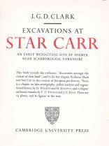 Star Carr 1954