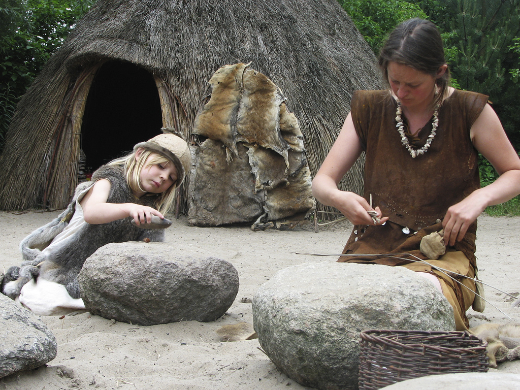 Stone Age: Facts and Information