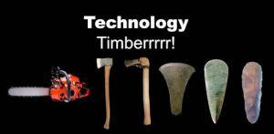 Timber500